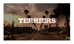 Terriers Title Screen