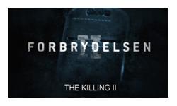 Forbrydelsen (The Killing) 2