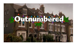 Outnumbered Christmas