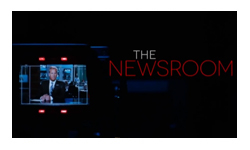 The Newsroom (S2)